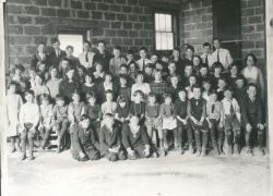 Cicero Union School 1924