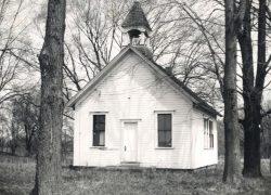 Griffen School 1952