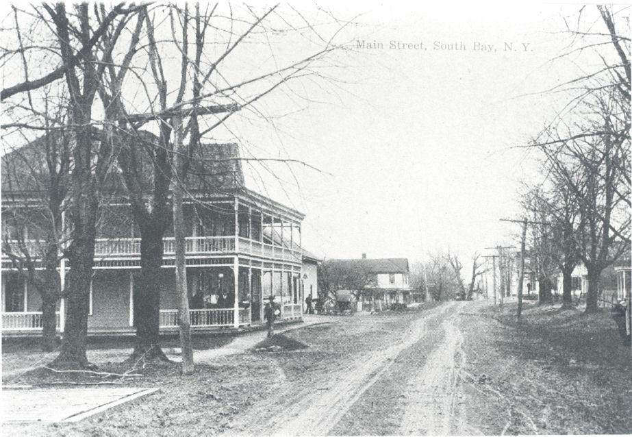 South Bay Main Street