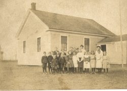 Stone Arabia School 1907