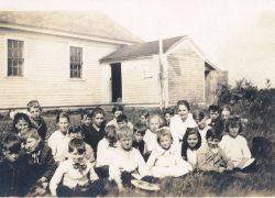 Stone Arabia School 1918