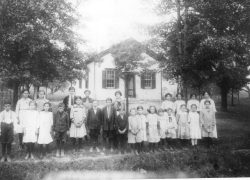 Taft Road School 1915