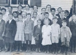 Taft Road School Undated