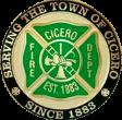 Cicero FD Logo